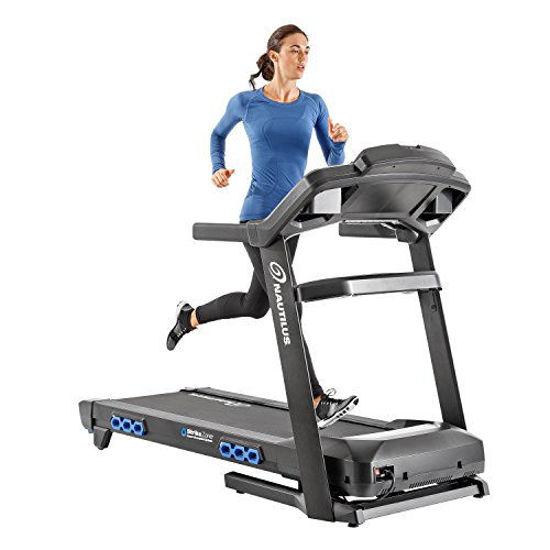 Picture of Nautilus T618 Treadmill