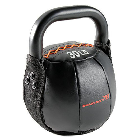 Picture of Bionic Body Soft Kettlebell with Handle