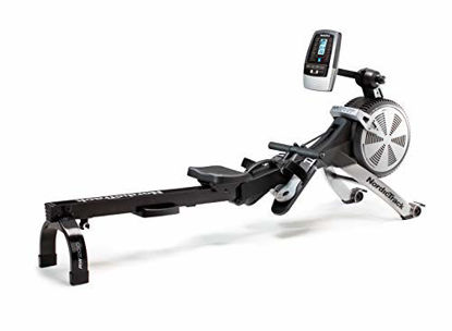 Picture of NordicTrack RW200 Rower
