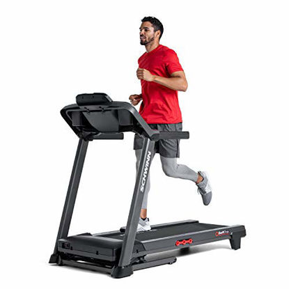Picture of Schwinn 810 Treadmill