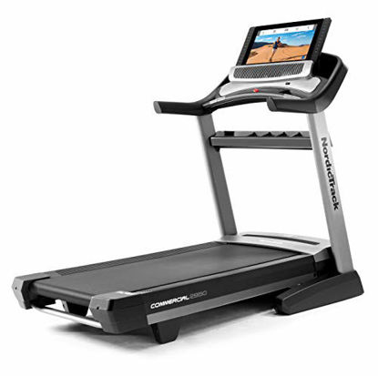 Picture of NordicTrack Commercial Series 2950 Treadmill