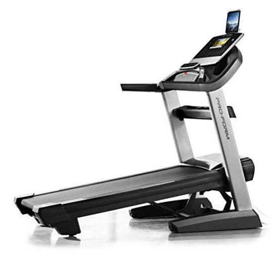 Picture of ProForm PRO-9000 Treadmill