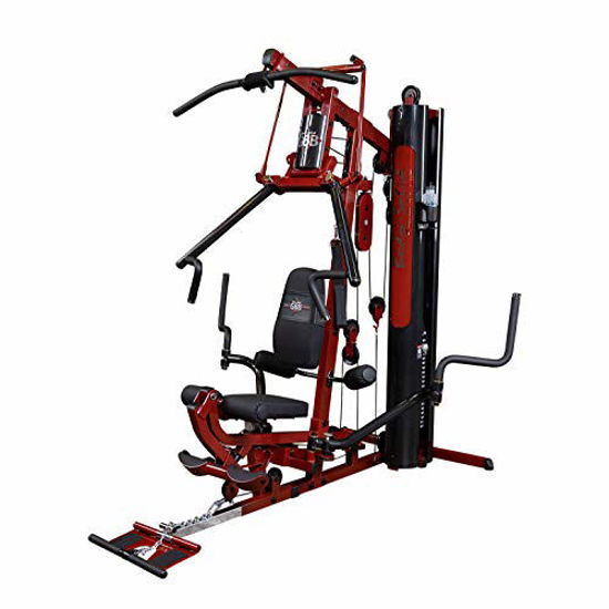 Picture of Body-Solid G6BR Bi-Angular Home Gym