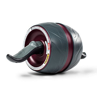 Picture of Perfect Fitness Ab Carver Pro Roller for Core Workouts