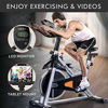 Picture of YoSuDa Indoor Cycling Bike Stationary