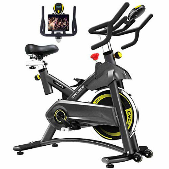 Picture of Cyclace Indoor Exercise Bike