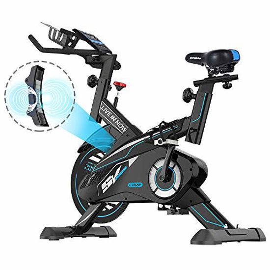 Picture of L NOW Indoor Cycling Bike