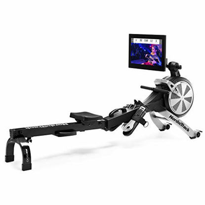 Picture of NordicTrack RW900 Rower Includes 1-Year iFit Membership