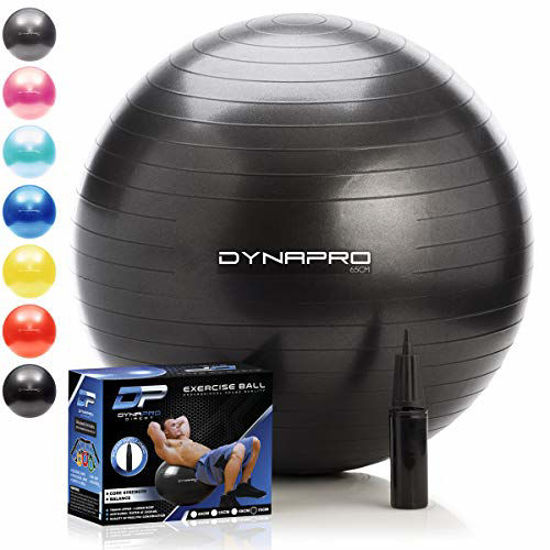 Picture of DYNAPRO Exercise Ball - 2,000 lbs Stability Ball