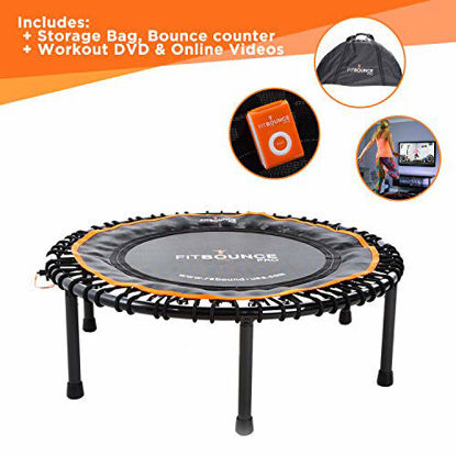 Picture of FIT BOUNCE PRO II Bungee Rebounder
