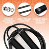 Picture of Ballistyx Jump Rope - Premium Speed Jump Rope with 360 Degree Spin