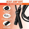 Picture of Epitomie Fitness PowerSkipPII Heavy Jump Rope