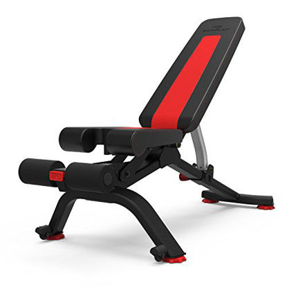 Picture of Bowflex 5.1S Stowable Bench