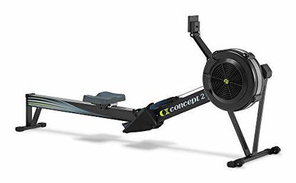 Picture of Concept2 Model D Indoor Rowing Machine with PM5 Performance Monitor, Black