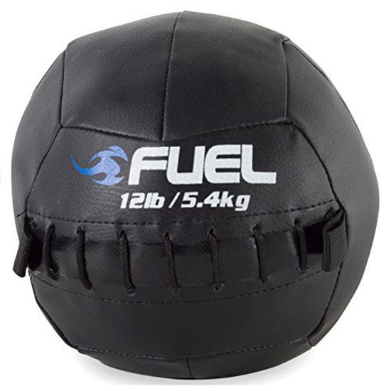 Picture of Fuel Pureformance Medicine Ball, 12 lb