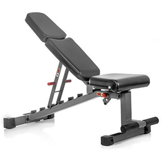 Picture of XMark Adjustable Dumbbell Weight Bench XM-7630