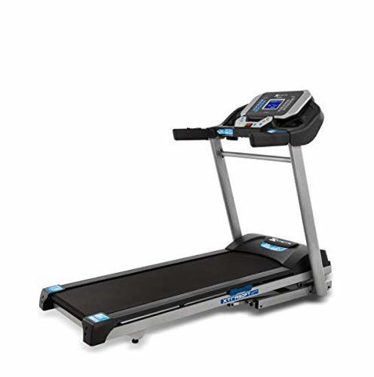 Picture of XTERRA Fitness TRX3500 Folding Treadmill