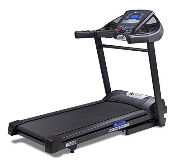 Picture of XTERRA Fitness TR300 Folding Treadmill