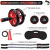 Picture of Kamileo 5-in-1 Ab Roller Wheel Kit