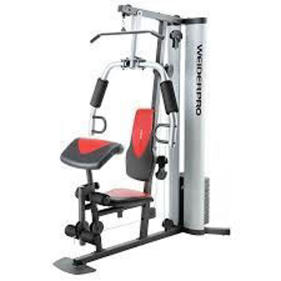 Picture of Weider Pro 6900 Weight System