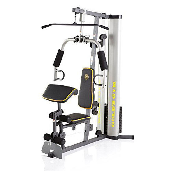 Picture of Gold's Gym GGSY29013 XRS 55 Home Gym System