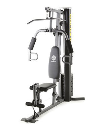 Picture of ICON Fitness Gold's Gym XRS 50