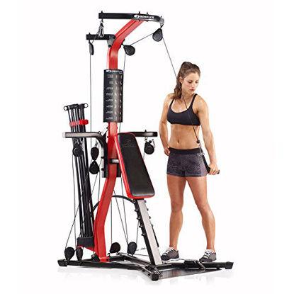 Picture of Bowflex PR3000 Home Gym