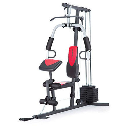 Picture of Weider 2980 214 Lb Stack Home Gym