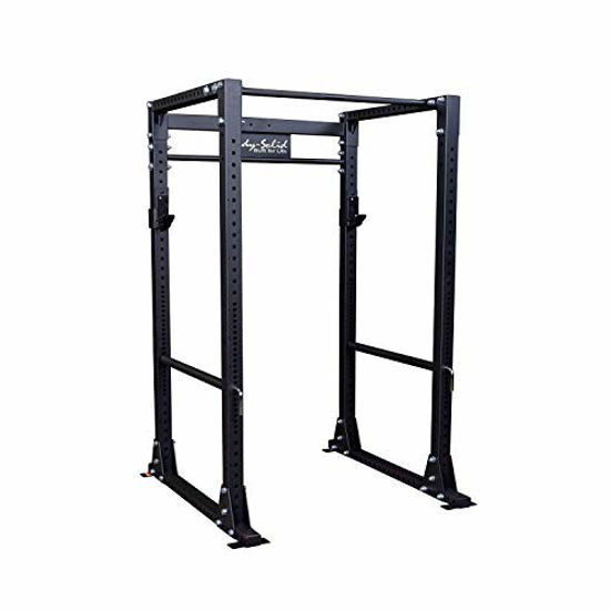 Picture of Body-Solid GPR400 Power Rack with 1000 Lb. Weight Capacity