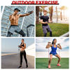 Picture of Renoj Resistance Bands, Resistances Bands Set for Exercise Bands [11 Pack] [150LBS]