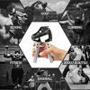 Picture of GD Iron Grip EXT 90 Hand Strengthener (Adjustable Hand Grip : 55 to 198lb) Hand Grip Hand Gripper Adjustable Hand Strengthener Wrist Strengthener Hand Workout