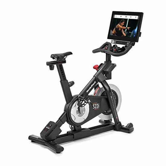Picture of NordicTrack Commercial S22i Studio Cycle