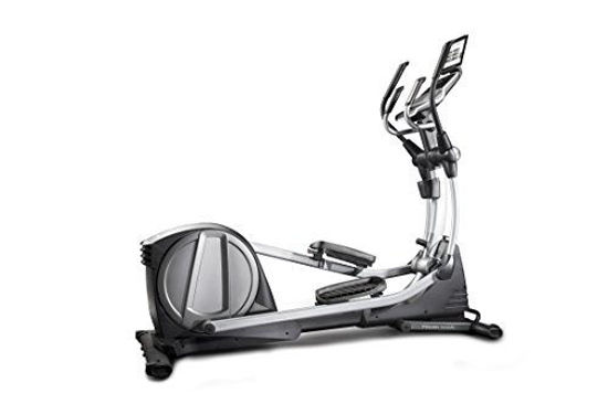Picture of NordicTrack Spacesaver SE7i Elliptical Trainers
