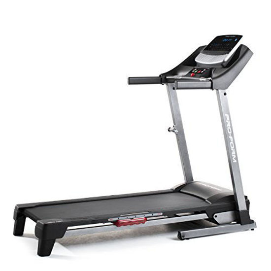 Picture of ProForm 305 CST Treadmill
