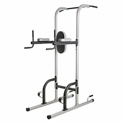 Picture of ProForm XR 10.9 Vertical Knee Raise Pull-Up Station