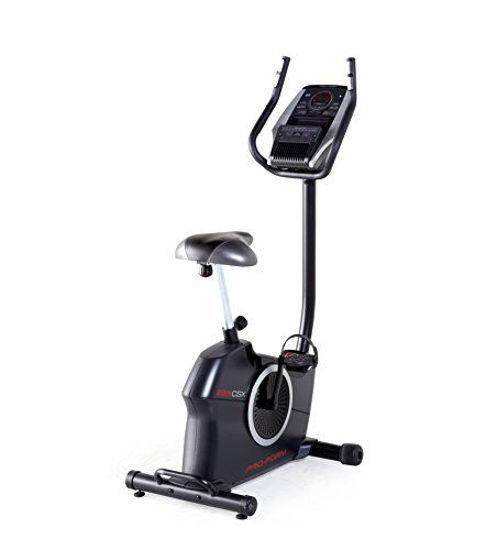 Picture of ProForm 225 CSX Exercise Bike