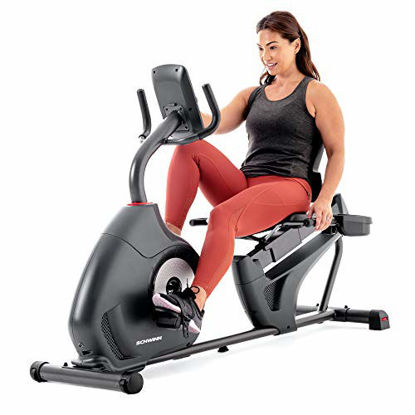 Picture of Schwinn Fitness 230 Recumbent Bike