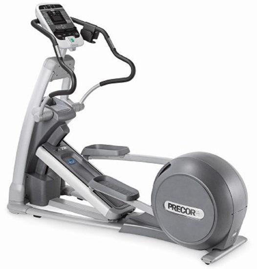 Picture of Precor EFX 546i Commercial Series Elliptical Fitness Crosstrainer (2009 Model)