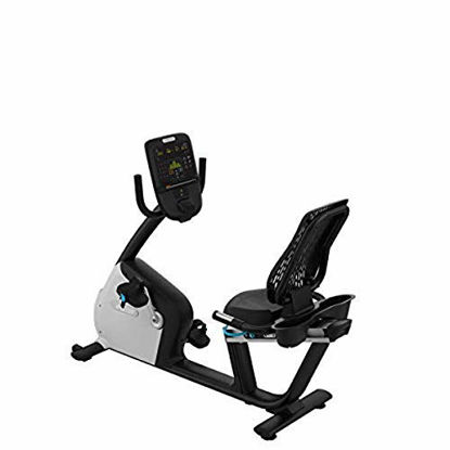 Picture of Precor RBK 835 Commercial Recumbent Bike