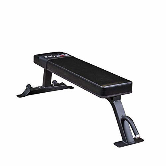 Picture of Body-Solid SFB125 Flat Weight Bench for Abdominal, Upper, and Lower Body Exercise