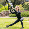 Picture of TRX ALL-IN-ONE Suspension Training: Bodyweight Resistance System   Full Body Workouts for Home, Travel, and Outdoors   Build Muscle, Burn Fat, Improve Cardio   Free Workouts Included